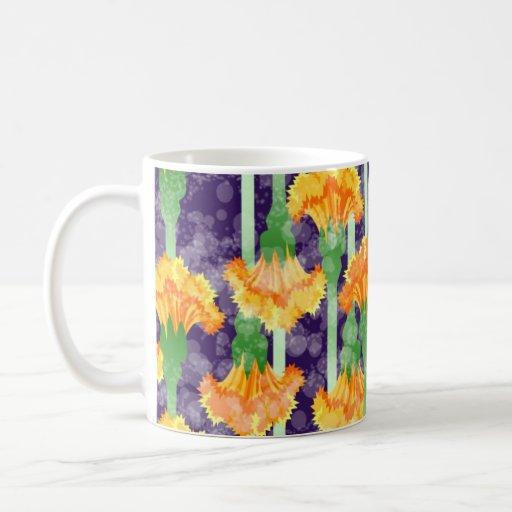 marigolds_and_moonbeams classic white coffee mug