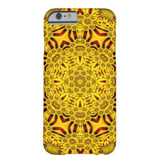Marigolds Barely There iPhone 6 Case