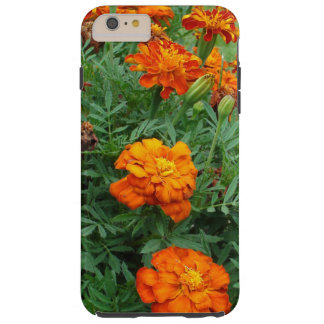 Marigolds Cell Phone Case