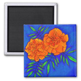 Marigolds Magnet