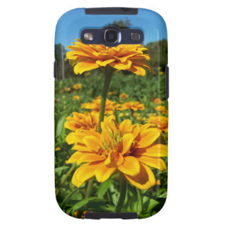 Marigolds Samsung Galaxy S3 Cover