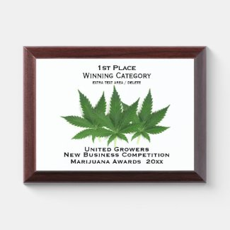 Marijuana Business Award
