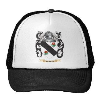 Marik Coat of Arms (Family Crest) Trucker Hat