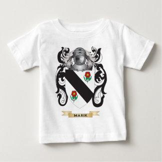 Marik Coat of Arms (Family Crest) Infant T-shirt