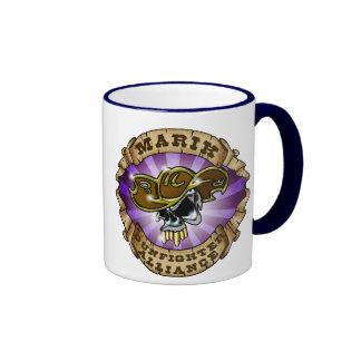 Marik Gunfighter Alliance Coffee Mug