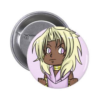 Marik Ishtar inspired button