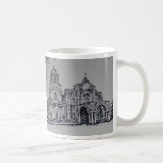 Marikina Catholic Church Philippines Coffee Mug
