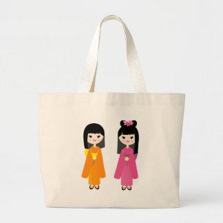 mariko sachi large tote bag