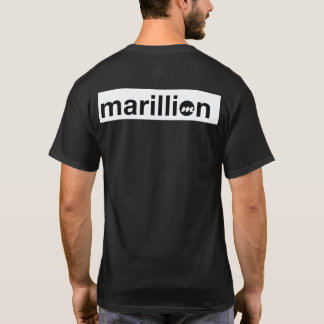 Marillion Sounds That Can't Be Made T-Shirt