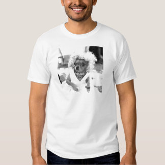 Marilyn Chihuahua Shirt