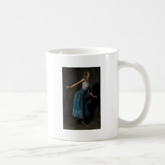 Marilyn Classic White Coffee Mug