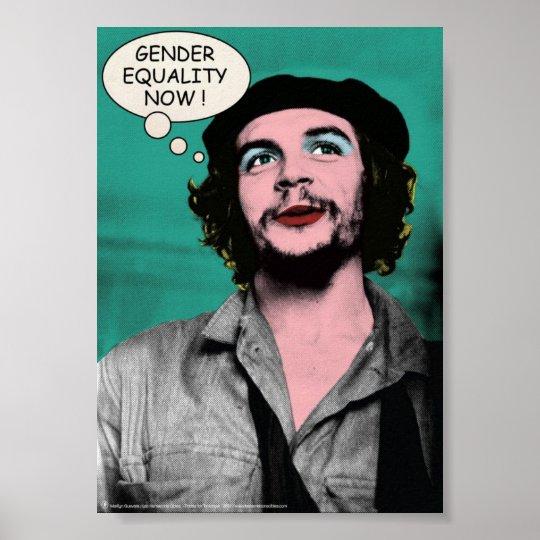 Marilyn Guevara © Les Hameçons Cibles Poster