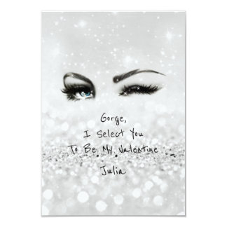 Marilyn Monroe Valentine Love Declaration Card