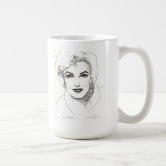 Marilyn Mug - Three