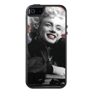 Marilyn patriótica funda otterbox para iPhone 5/5s/SE