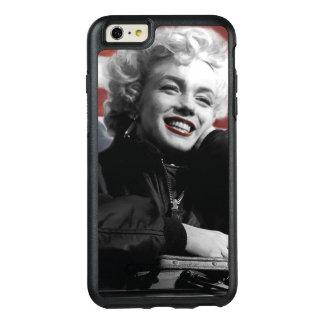 Marilyn patriótica funda otterbox para iPhone 6/6s plus