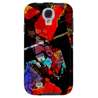 Marilyn smartphone cover Galaxy s4 case