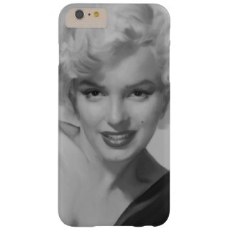 Marilyn the Look Barely There iPhone 6 Plus Case
