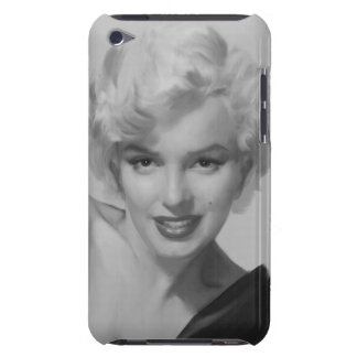 Marilyn the Look Barely There iPod Cover