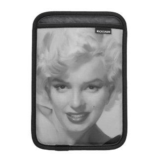 Marilyn the Look iPad Mini Sleeves