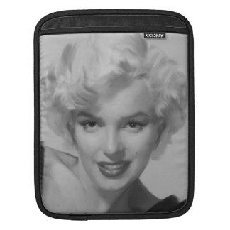 Marilyn the Look iPad Sleeves