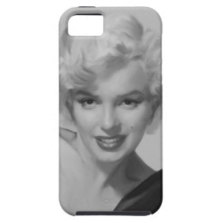 Marilyn the Look iPhone SE/5/5s Case