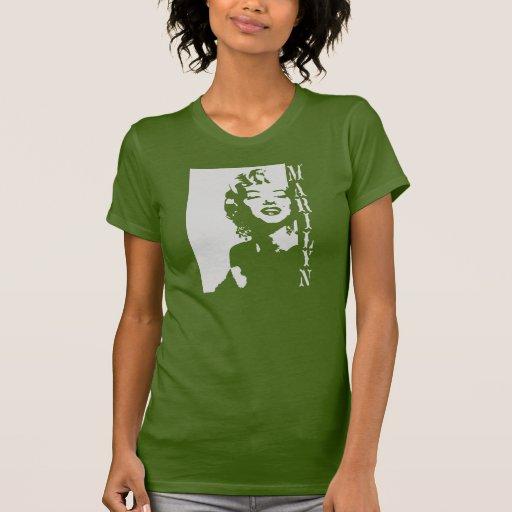 Marilyn Tshirts