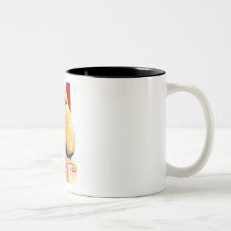 Marilyn Two-Tone Coffee Mug