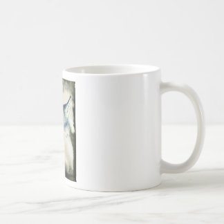 Marilyn's Marvels Classic White Coffee Mug