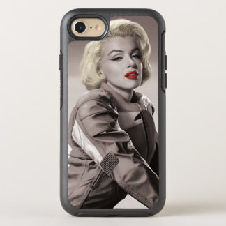 Marilyn's Motorcycle OtterBox Symmetry iPhone 7 Case