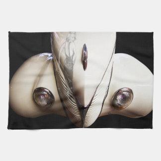 Marilyn's Ride 2 Hand Towel