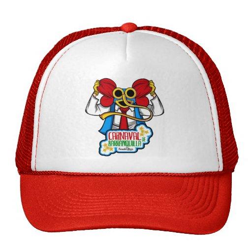 marimonda trucker hat