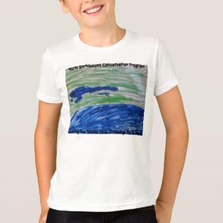 Marin Enrichment Conservation Program T-Shirt