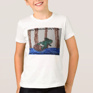 Marin Enrichment Conservation Program... T-Shirt