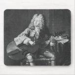Marin Marais, 1704 Tapetes De Ratones