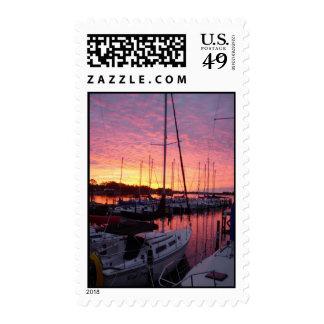 Marina 2 postage