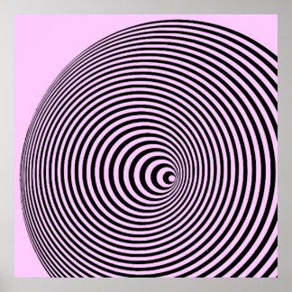 Marina Apollonio Print (Pink)