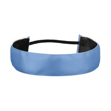 Beach Themed Marina Athletic Headband