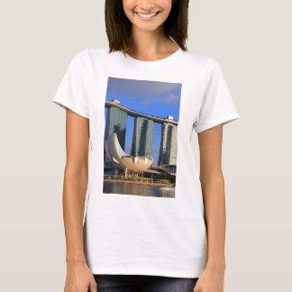 Marina Bay Sands Singapore T-Shirt