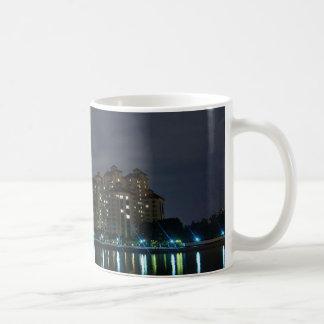 Marina City Park Mug