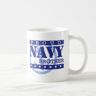 Marina de guerra Brother Taza