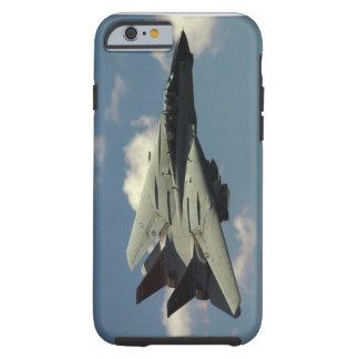 Marina de guerra F-14D Tomcat Funda De iPhone 6 Tough