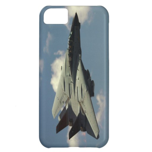 Marina de guerra F-14D Tomcat Funda Para iPhone 5C