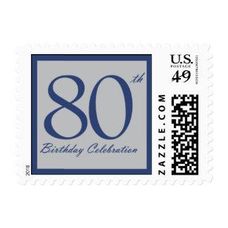 Marina de guerra ochenta sellos postales