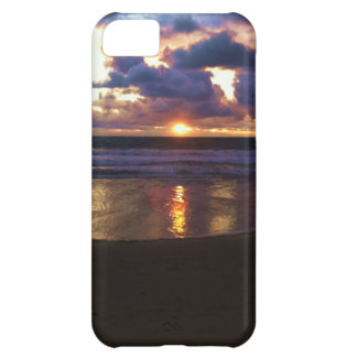 Marina del Rey Sunset Cover For iPhone 5C