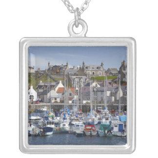 Marina, Findochty, Moray, Scotland, United Pendants