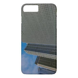 Marina Plaza, Dubai iPhone 8 Plus/7 Plus Case