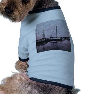 Marina Reflections Doggie T-shirt