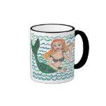 Marina The Mermaid Mug