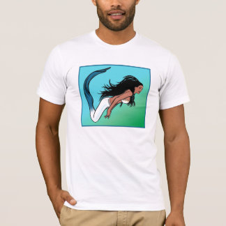 marina the mermaid T-Shirt